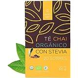 Té Chai Orgánico, Mayan Sweet