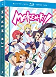 Maken-Ki: Complete Series (Blu-ray/DVD Combo)