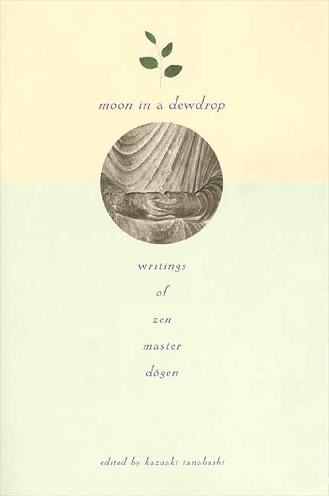 Moon In A Dewdrop Writings Of Zen Master Dogen Eihei Dogen