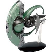 Enterprise Star Trek SPOCK'S Jellyfish Special 17cm Modelo