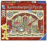 Ravensburger Nutcracker Ballet Format Family Puzzle ( 300 Large)