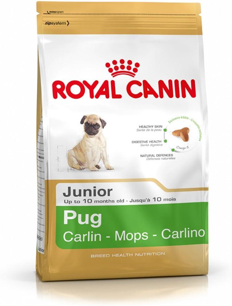 Royal Canin Carlino Jr 500 g