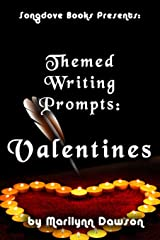 Themed Writing Prompts: Valentines Paperback
