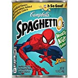 Campbell's SpaghettiOs Canned