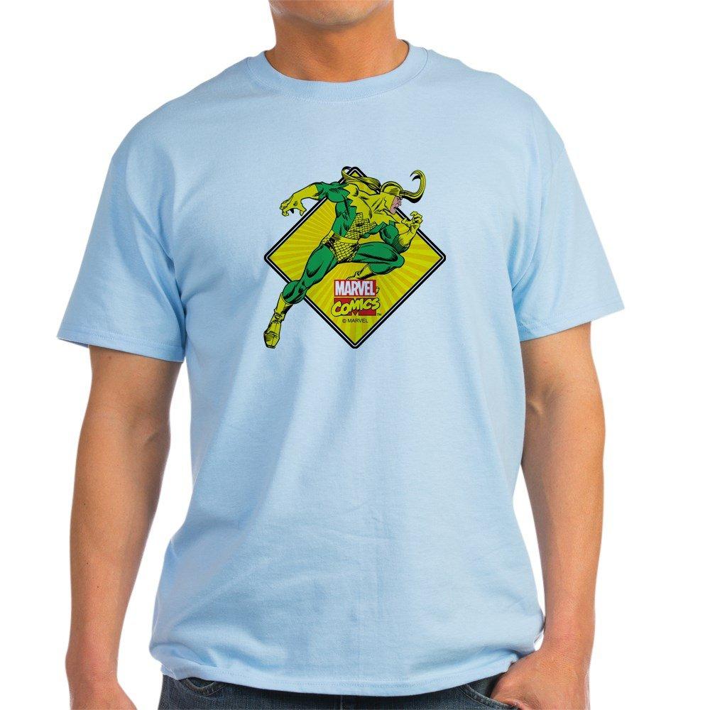 Loki Diamond T Shirt 1152