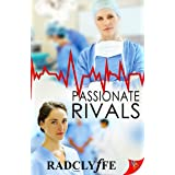 Passionate Rivals (A PMC Hospital Romance Book 4)