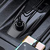 Baseus FM Transmitter for Car, Wireless FM Radio