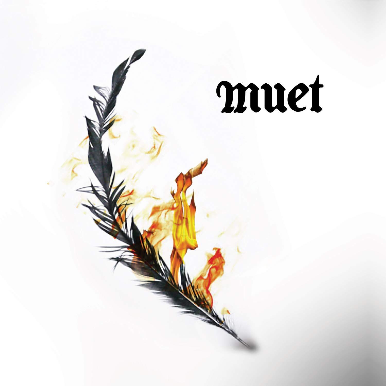 Vinilo : MUET - Muet (LP Vinyl)
