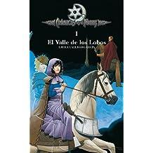 Crónicas de la Torre I. El Valle de los Lobos (Spanish Edition) Jun 25, 2010