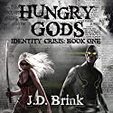 Hungry Gods: Identity Crisis, Volume 1 Audiobook by J. D. Brink Narrated by Todd Menesses