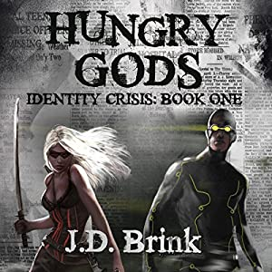 Hungry Gods Audiobook