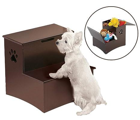 amazon dog steps