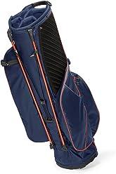 db0066d30a6d BMW Genuine Golfsport Carrier Carry Bag + Padded Shoulder Strap 80222446387