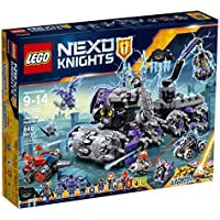 LEGO 70352 Jestro's Headquarter Building Kit