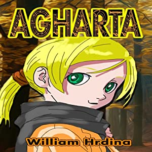 Agharta Audiobook