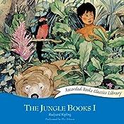 The Jungle Books I  | Rudyard Kipling