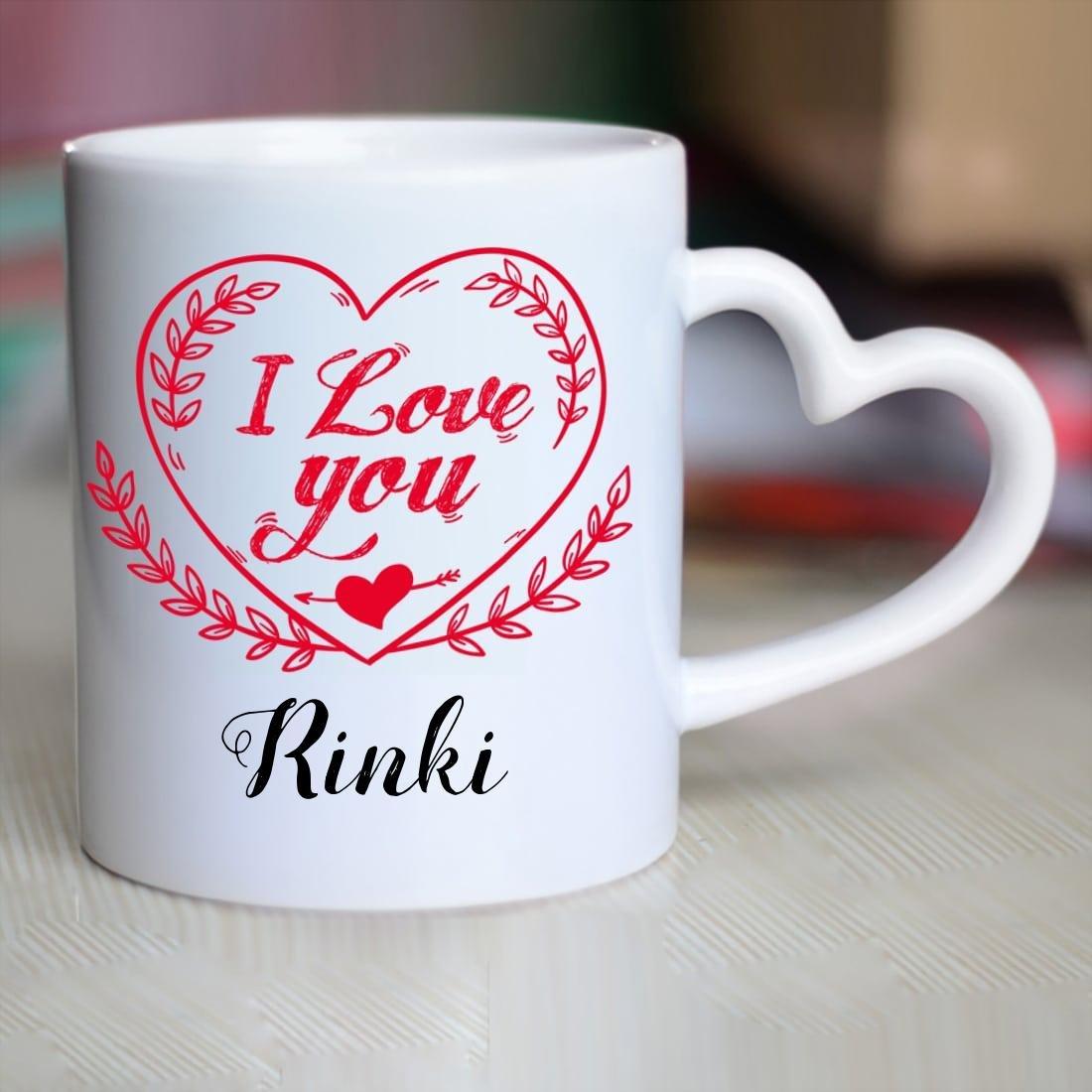rinki name love