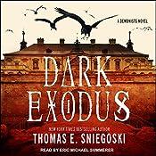 Dark Exodus: A Demonists Novel, Book 2 | Thomas E. Sniegoski