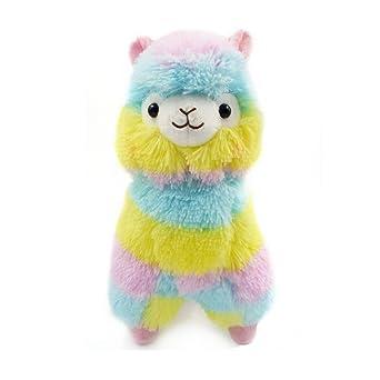 Alpaca Llama Arpakasso Soft Plush