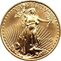 1998 P $25 American Eagles - Gold Gold Eagle Twenty Five Dollar MS70 PCGS