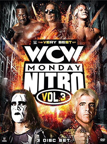 WWE: The Very Best of WCW Monday Nitro Vol. 3 Collection