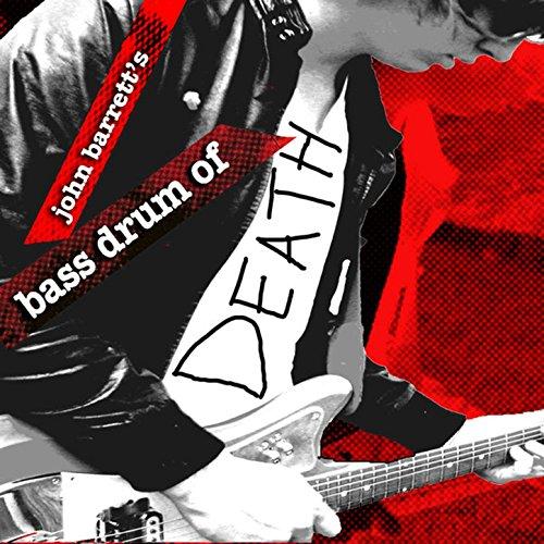 Stain Stick Skin (Bass Drum Of Death Bass Drum Of Death)