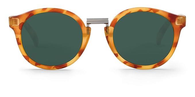 Mr. Boho | Fitzroy | Caramel - Gafas de sol para hombre y mujer
