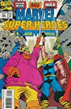 img - for Marvel Super-Heroes (Vol. 2), Edition# 15 book / textbook / text book