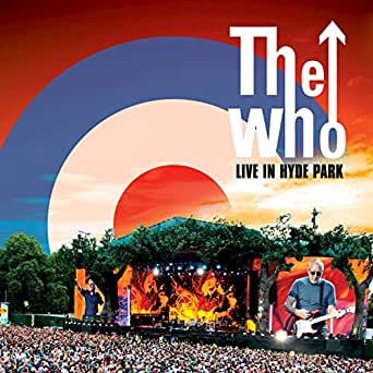 Eminence front (live) by the who on amazon music amazon. Com.