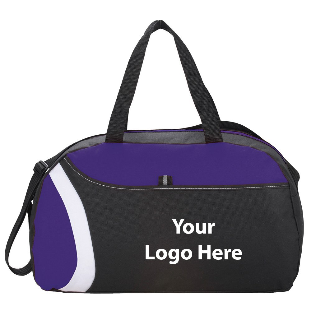 Dynamite 19'' Duffel Bag - 50 Quantity - $8.05 Each - PROMOTIONAL PRODUCT / BULK / BRANDED with YOUR LOGO / CUSTOMIZED by Sunrise Identity
