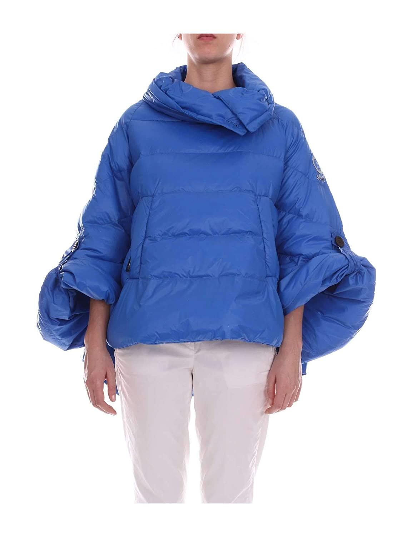 Sunstripes Women's MONblueE bluee Polyamide Down Jacket