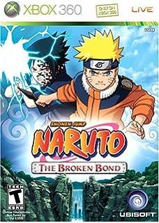 Amazon.com: Naruto Ultimate Ninja Storm 3: Full Burst (Xbox ...