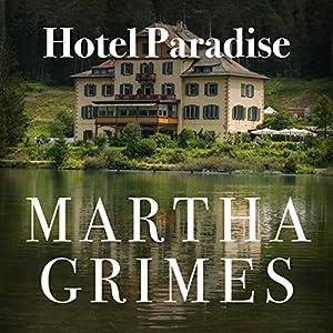 Hotel Paradise Audiobook