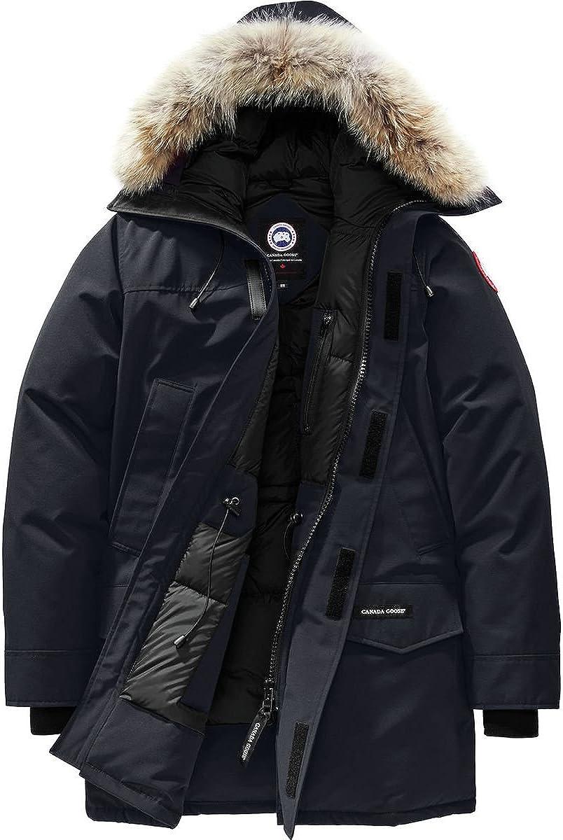 [カナダグース] メンズ ジャケット&ブルゾン Langford Down Parka [並行輸入品]  XL