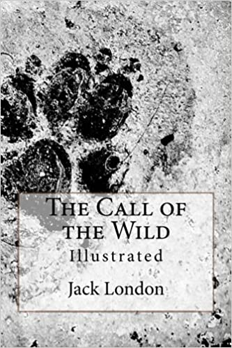 Book The Call of the Wild: Illustrated