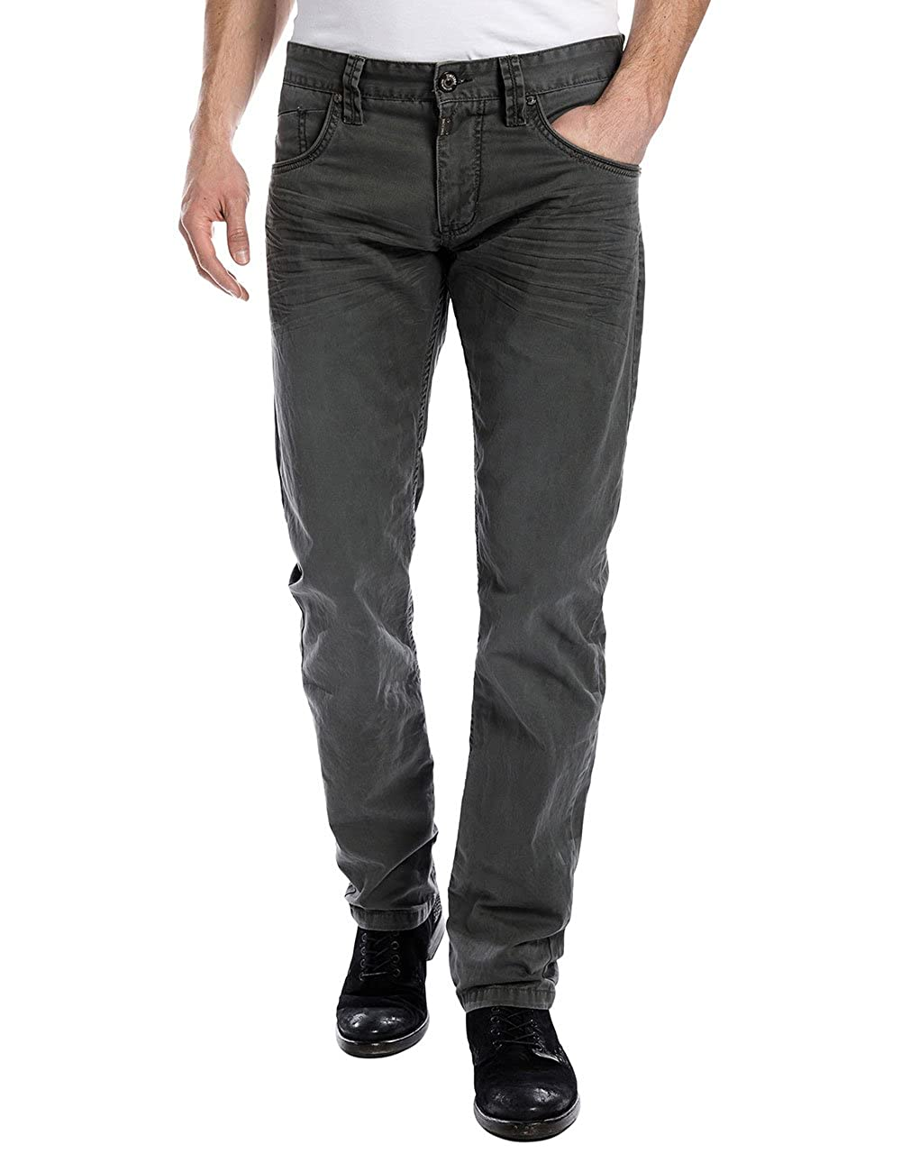 TALLA 31W / 34L. Timezone Pantalones para Hombre