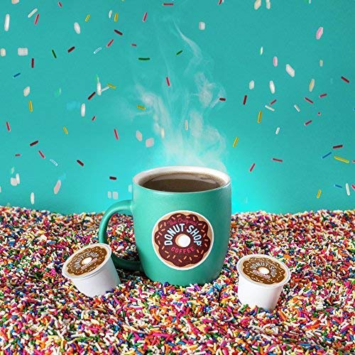 The Original Donut Shop Keurig Single-Serve K-Cup Pods, Regular Medium Roast Coffee, 72 Count by The Original Donut Shop (Image #13)