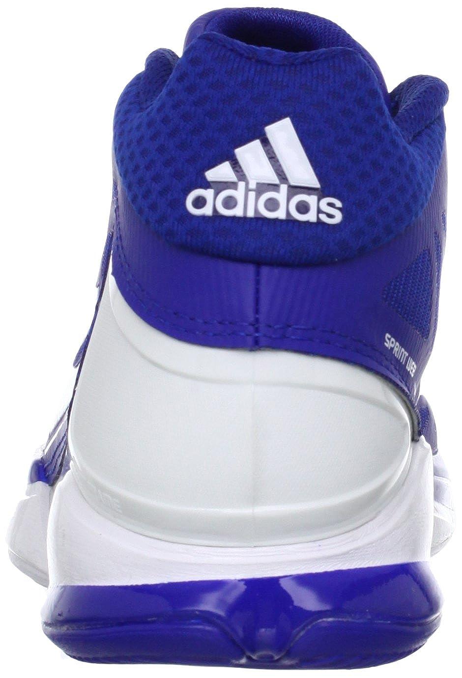 Adidas Crazy Light Light Light 2 Low blau Weiss 3f16f0