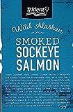 Trident Wild Alaskan Smoked Sockeye Salmon