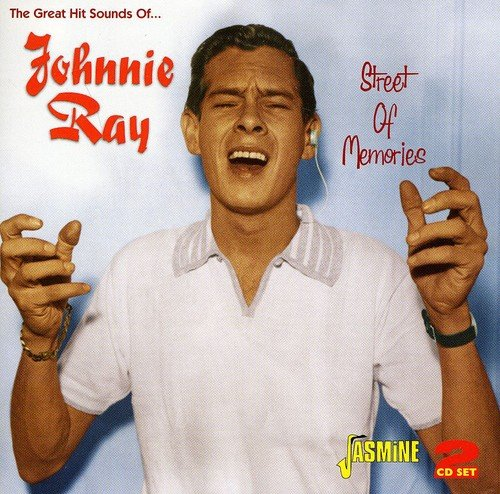 Johnnie Ray - Columbia 41213 - Zortam Music
