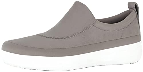 d05738c1e Image Unavailable. Image not available for. Colour  FitFlop Trade  Womens  Freeflex Neoprene Slip-On Shoes ...