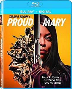 Cover Image for 'Proud Mary'