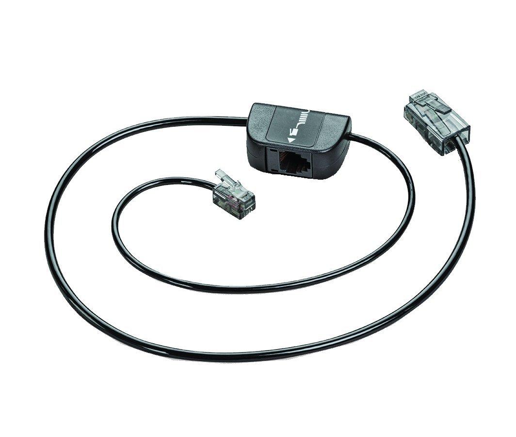 Plantronics Phone Cable (86007-01)