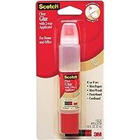 Scotch 6050 Glue with Two Way Applicator