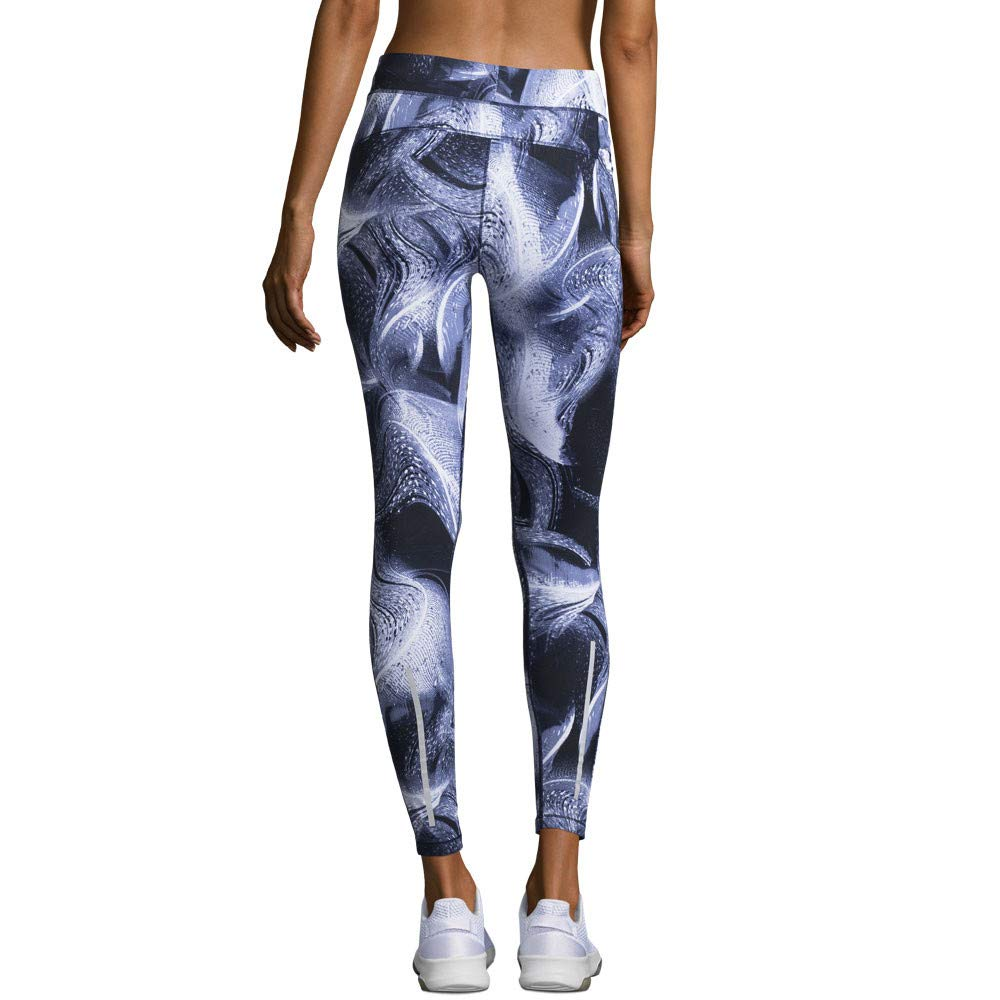 Casall Windy Printed Womens Mallas - L: Amazon.es: Ropa y ...