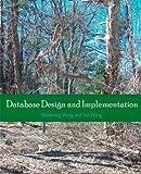 Database Design and Implementation, Shouhong Wang and Hai Wang, 1612330150