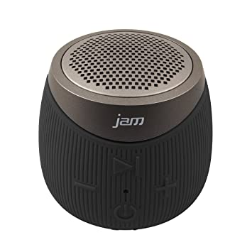 Jam Audio Double Down – Portable Bluetooth Wireless Speaker