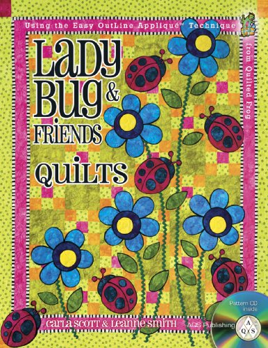 Quilting Bug - 6