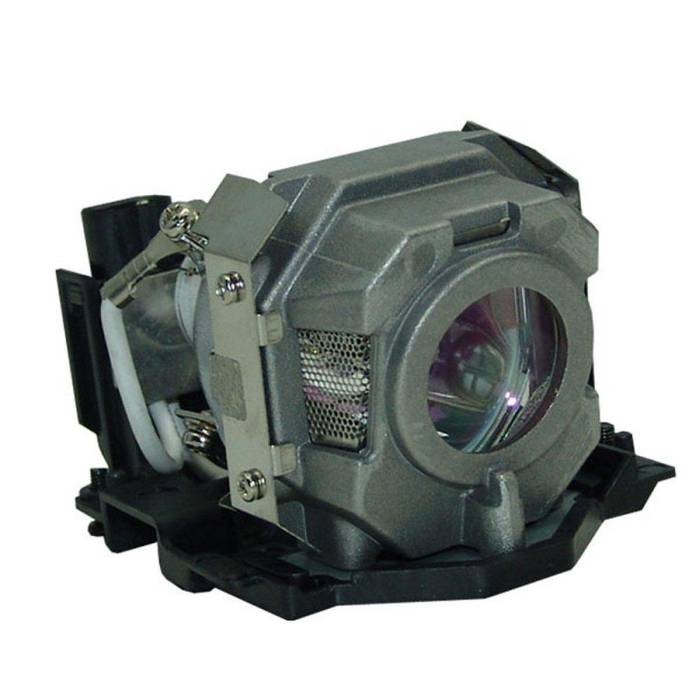 Supermait LT30LP Ersatz-Projektorlampe mit Geh/äuse f/ür NEC LT25 LT30G MEHRWEG LT25G LT30