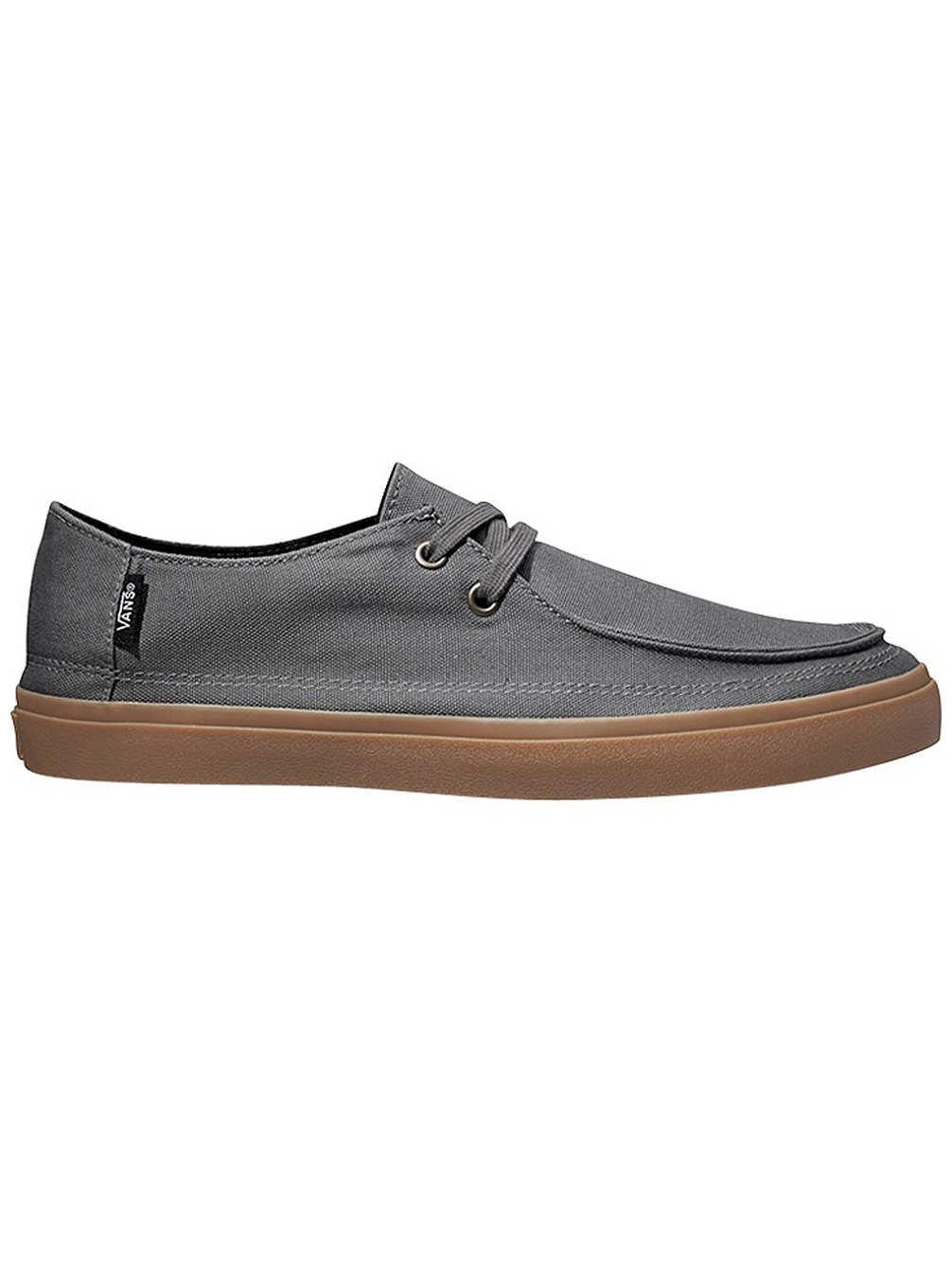 985d563f6beda4 Galleon - Vans Rata Vulc SF (Pewter Gum) Mens Skate Shoes-9